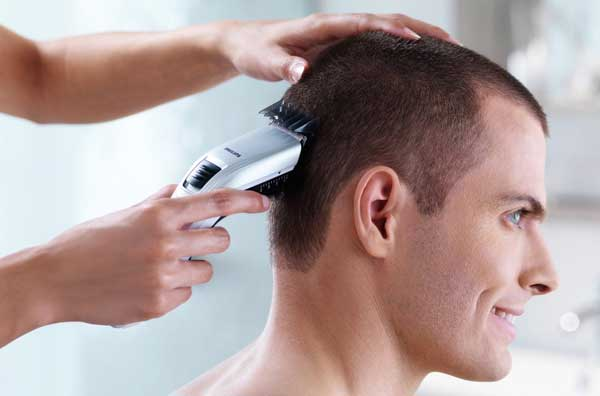Best Hair Clippers Reviews For Men