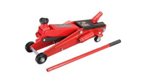 Torin T83006 SUV 3 Ton Service Jack Review