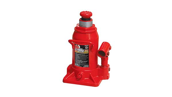 Torin T91207 Stubby 12 Ton Bottle Jack Review