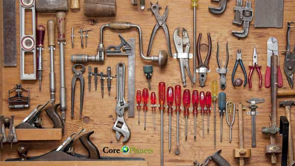 7 Must Have Garage Items That You Need