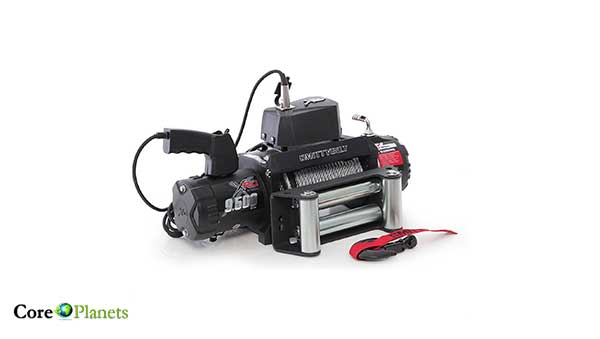 The Best Atv Winch Reviews Of 2019 With Complete Buyer S Guide