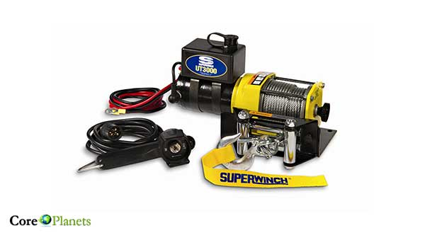 Super winch 1140220 Review