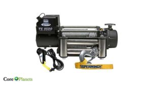 Super winch 1595200 Tiger Shark 9.5