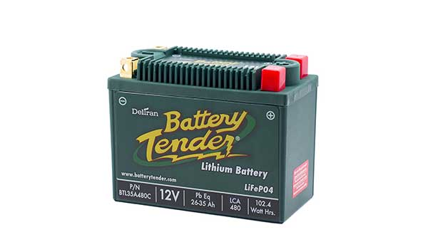 best atv battery reviews
