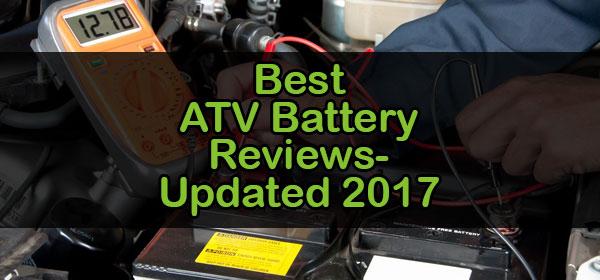Best-ATV-Battery