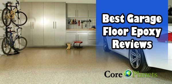 Best Garage Floor Epoxy Reviews