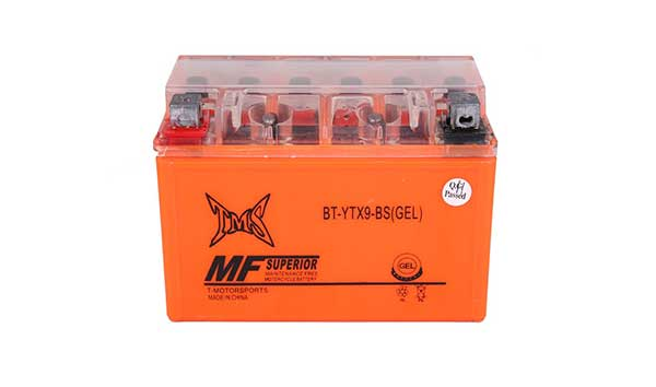 best atv battery