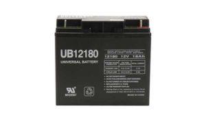 UPG-UBCD5745-Sealed-Lead-Acid-Batteries