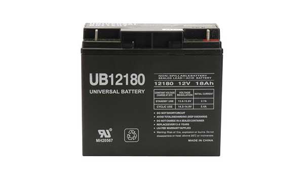 UPG-UBCD5745-Sealed-Lead-Acid-Batteries