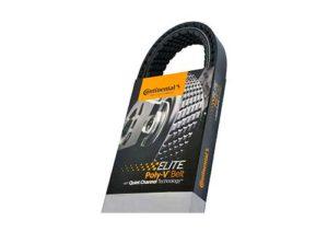 Continental Elite 4060798 Poly-V/ Serpentine Belt