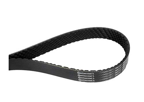 Continental Elite 4070975 Poly-V/ Serpentine Belt