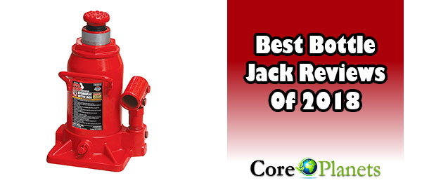 Best Bottle Jack Reviews Of 2018
