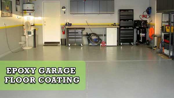 Garage Floor Tiles vs Coating-In Depth Discussions