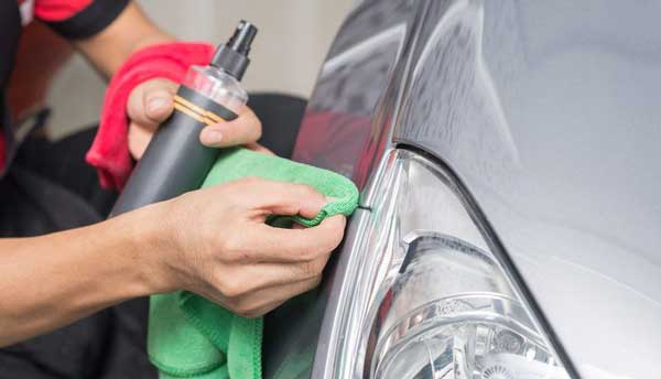 How To Remove Super Glue From Car Paint Work Effectively