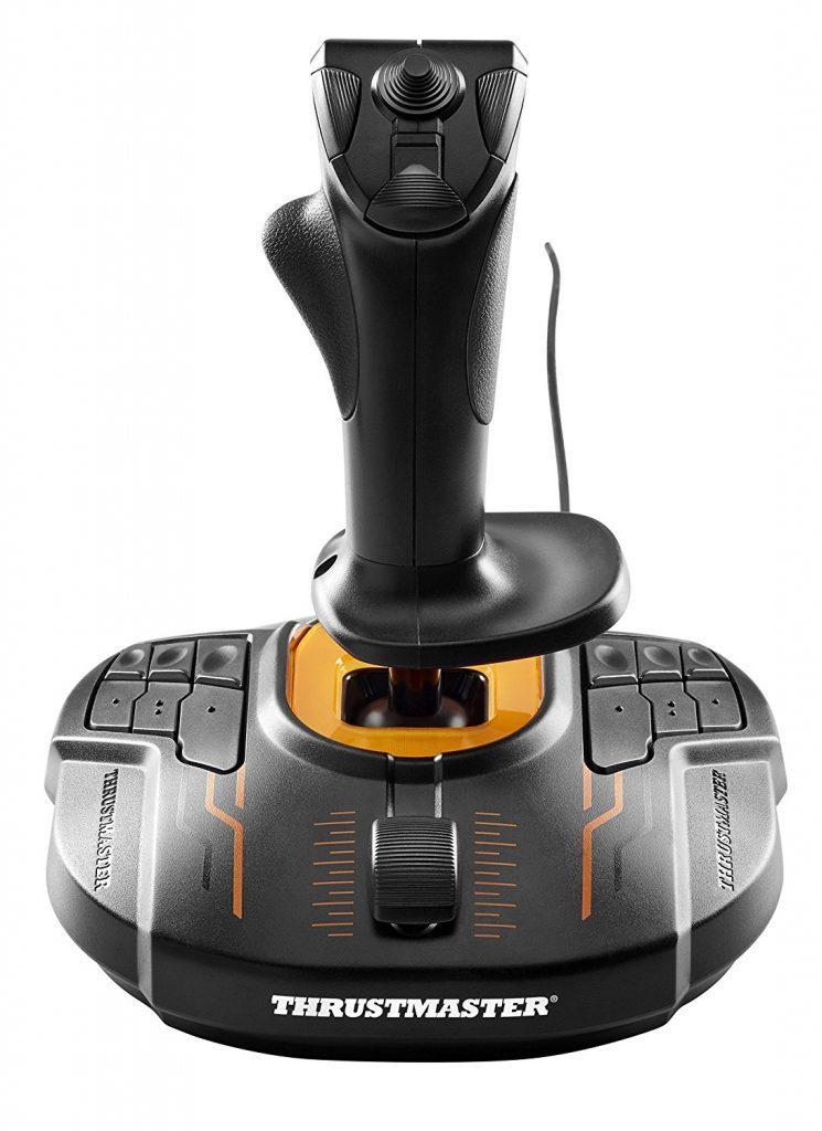 best hotas joysticks