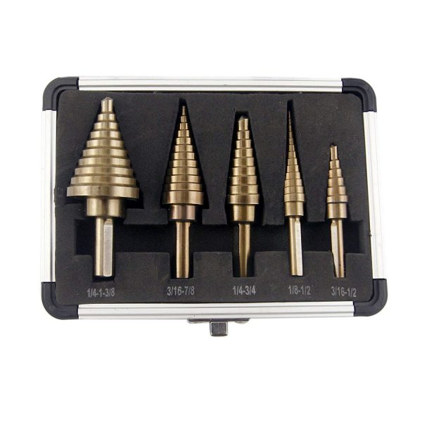 Best Drill Bits for Stainless Steel (Updated for 2019)