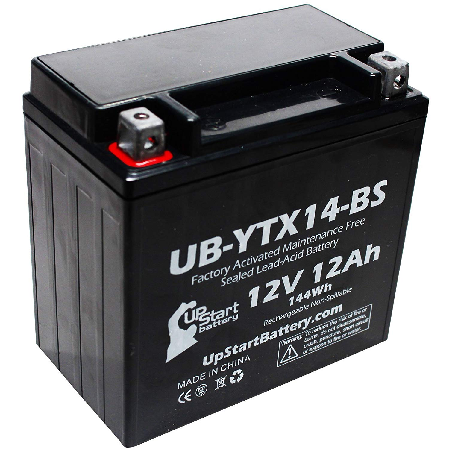 best atv battery for the money
