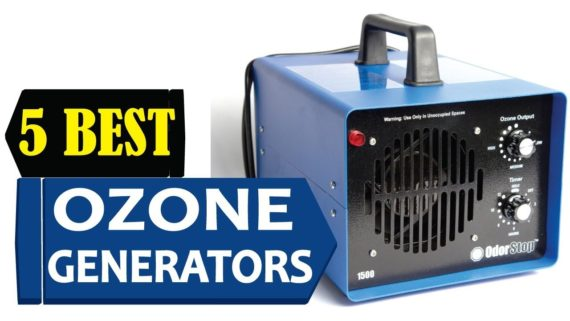 Best Ozone Generator for Car 2019  – Review & Buying Guide