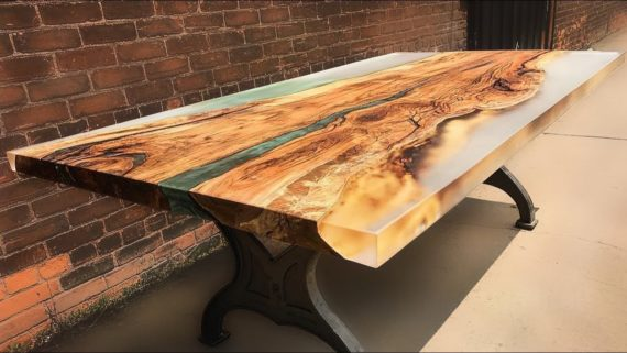 Top 4 Best Epoxy for Wood 2019 – Review & Buying Guide